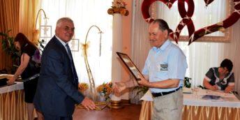 Înmînarea Certificatelor de membru a CCI RM
