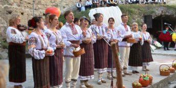 Festivalul Național al Mărului la a VII-a  EDIȚIE