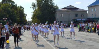 """Festivalul """" Regina Dulce"""" de la Drochia la cea de-a II ediție"""