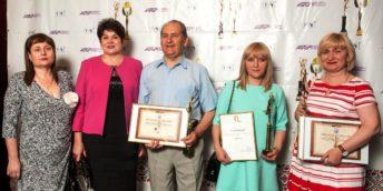 Performanțele întreprinderilor sorocene premiate la Gala Businessului Moldovenesc